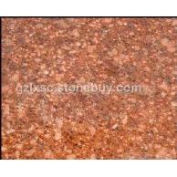 映山红石材富贵红光泽红石材g683石材代代红石材