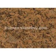 金钻麻--幕墙石材、工程板、异形圆柱、进口花岗岩、黄色花岗岩