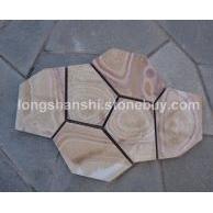 木纹砂岩网贴