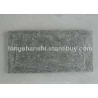 绿石英蘑菇石