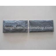 黑板蘑菇石