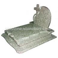 罗源红  G664  欧式墓碑