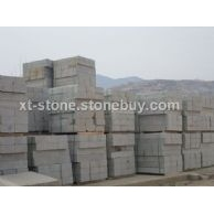 锈石路沿石工程板