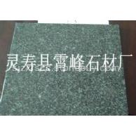 森林绿、深绿麻、万年青、北大青、中国黑