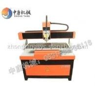 ZT-8040MINI 数控雕刻机|石材木工机|广告机|砚台机|玉石机 |