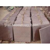 红砂岩工程板材