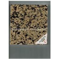 内蒙古 金玛钻 花岗岩 黄色石材  石板材