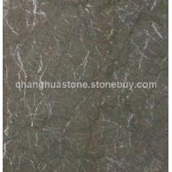 大理供应橄榄灰石材荒料、板材