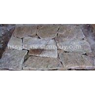 墻石地鋪石黃石英亂形石