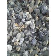 铁路路基级配碎石 石渣石子