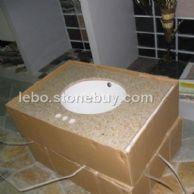 G682锈石精品台面板