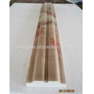 佛山忠坚石材厂专业生产门套线,地角线,装饰线