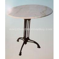 厂家直销 大理石台面板 大理石餐桌