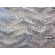 石材水刀拼花,石材背景雕刻,石材线条,石材自动雕刻