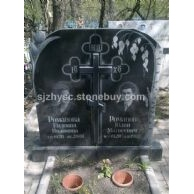 河北黑墓碑