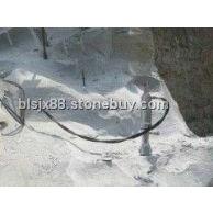 洞采矿石劈裂机