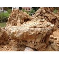 吸水石原石