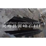 中国黑2号石材、中国黑花岗岩、中国黑