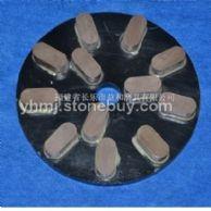 益和 B型8寸 锋利耐磨树脂磨盘 大理石 花岗岩 墓碑石 树脂磨盘