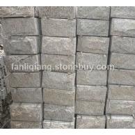 虎皮黄蘑菇石