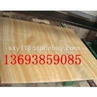 松香玉规格板米黄玉工程板条板