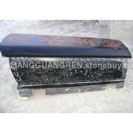 整体石棺,青石石棺