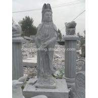 石雕人物造像