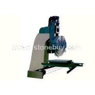 石材机械单臂式组合锯