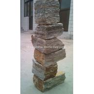 墻石拐角石