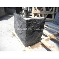 g654石材蒙古黑g3554芝麻黑 中国黑 芝麻灰 黄金麻乔治亚灰芝麻白黄锈石童子黑深灰麻