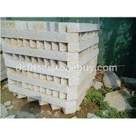 【优质供应】江西九江芝麻白g603花岗岩花坛石
