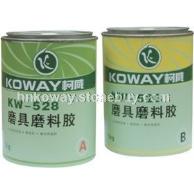 KW528磨具磨料胶
