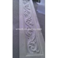 工程雕刻,线条浮雕,石材雕刻