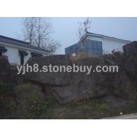 假山奇石、塑山亭子、雕塑喷泉、仿真树、园林景观、仿古建筑
