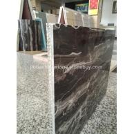 铝蜂窝复合进口石材