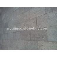 火山石地砖