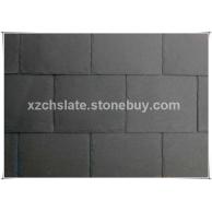 黑色石板瓦 文化石板岩