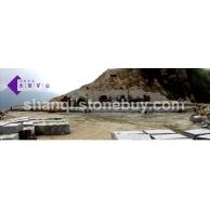 廣西紫藍花礦山