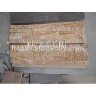 山东黄木纹砂岩文化石