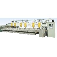 DF-3000-6000桥式多头自动磨机