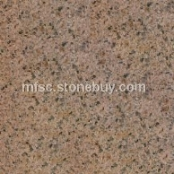 沙漠棕(宝金石)       花岗岩