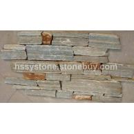墙石三线木纹