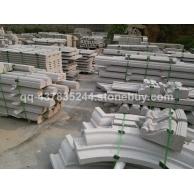 工程石材异型线条-1