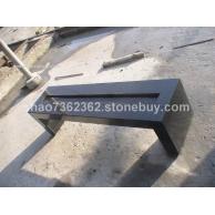 福鼎黑G684 珍珠黑 石凳