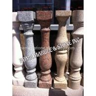 石材 栏杆子