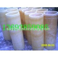 松香玉米黄玉工艺品