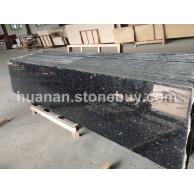 安哥拉黑--幕墙石材、工程板、异形圆柱、进口花岗岩