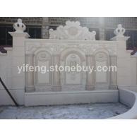 外墙石材干挂 (11)