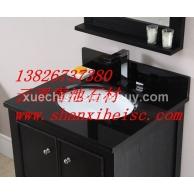 热销花岗岩厨房台板 浴室台板 洗手台 各种工程石材