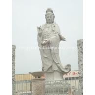佛像雕刻 景观石雕 佛祖雕刻 观音雕刻